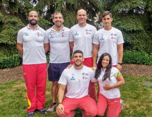 Mundial de Kayak Polo 2018