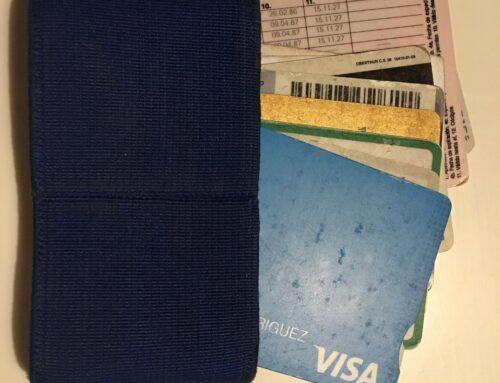 Nuevas tarjetas para el uso de las instalaciones del Lago