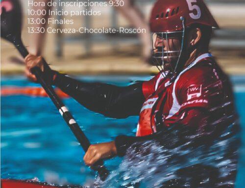 I Torneo Roscón de Reyes para todos los socios