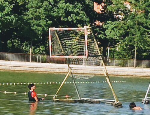 Apertura del Lago con «normal normalidad»
