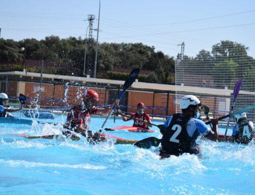 Vuelta a los torneos amistosos de Kayak Polo